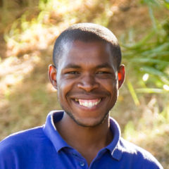 Bongani: Technician Assistant